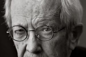 Elmore Leonard Featured