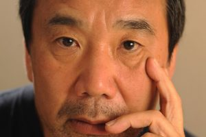 Haruki Murakami Featured