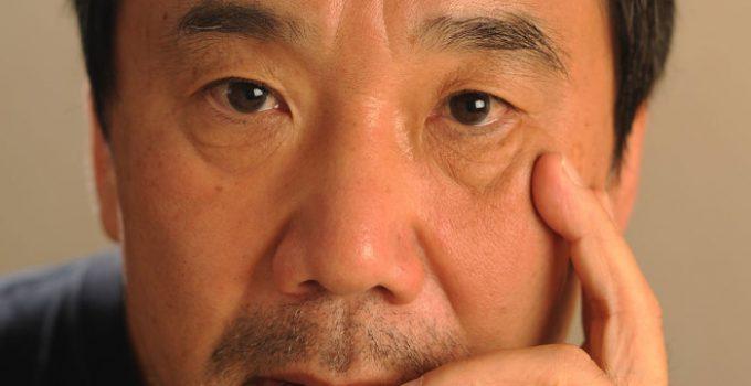Haruki Murakami Featured
