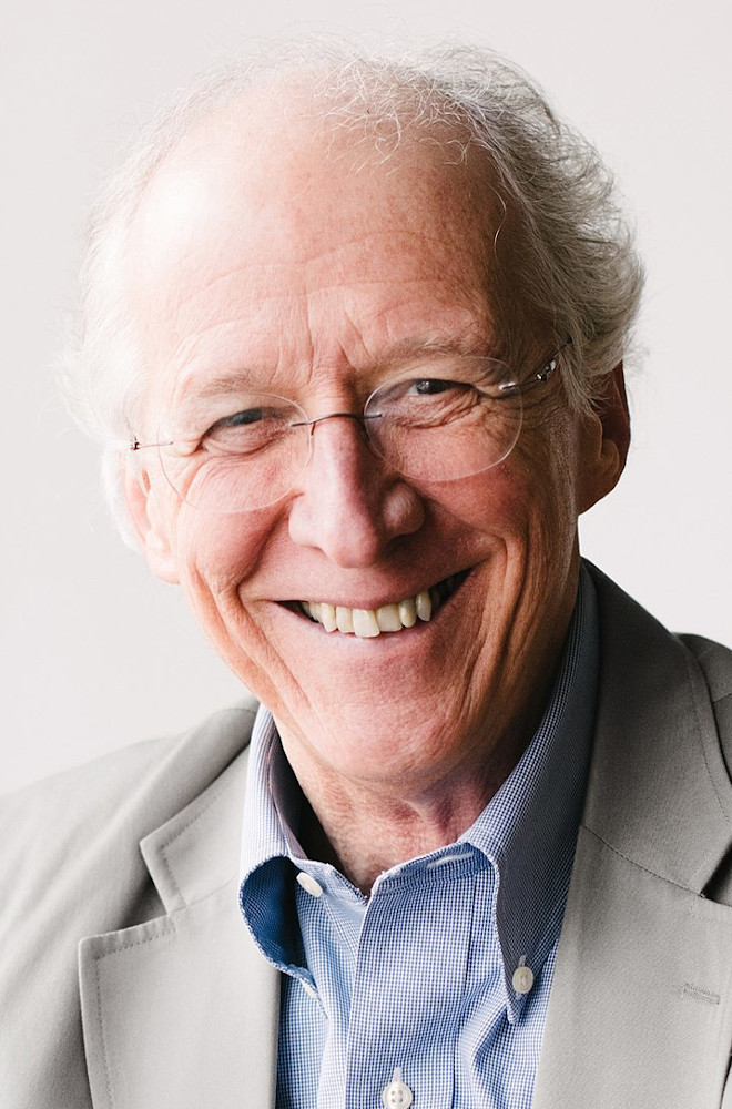 John Piper Featured