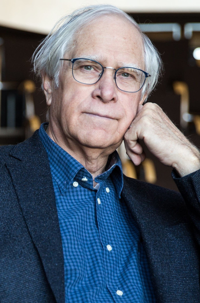 John Sandford Featured