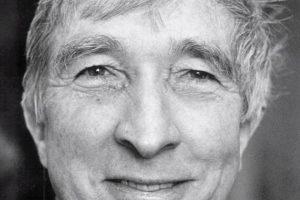 John Updike Featured