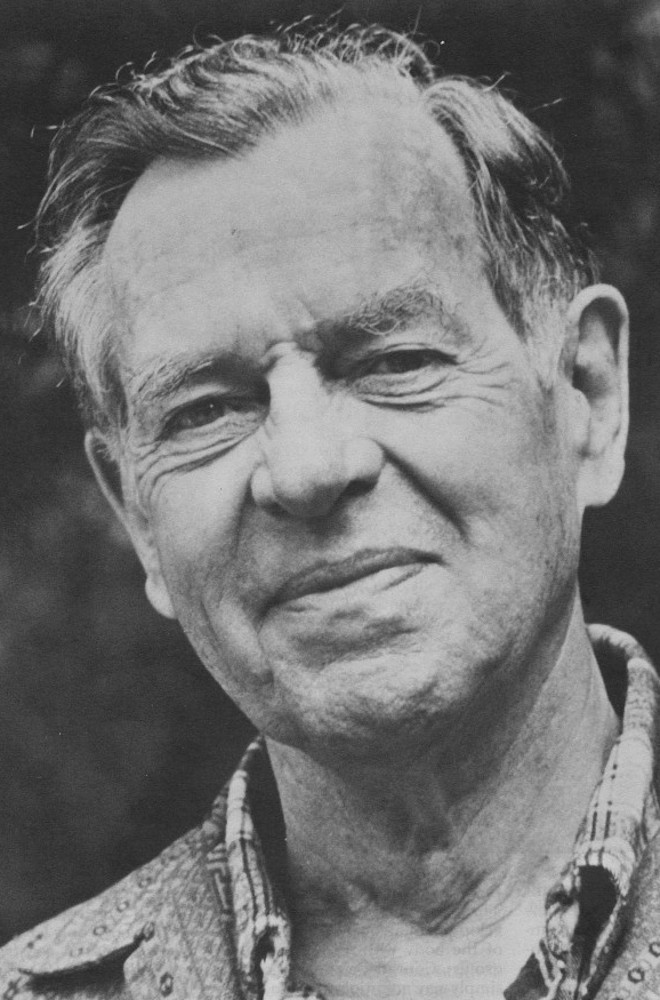 Joseph Campbell Featured