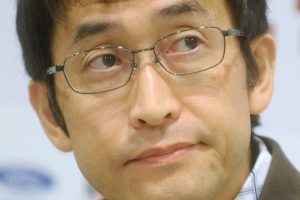 Junji Ito Featured