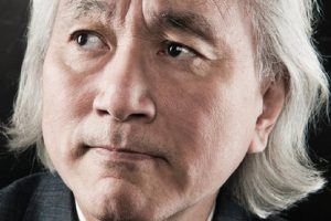 Michio Kaku Featured
