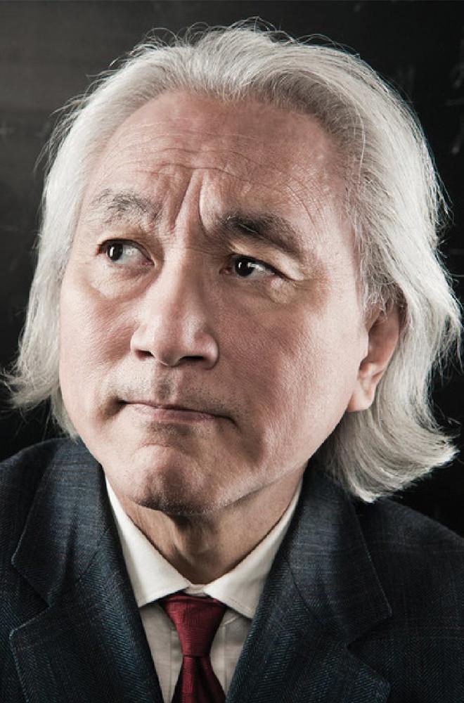 Michio Kaku Featured