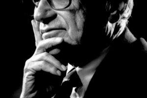 Milton Friedman Featured
