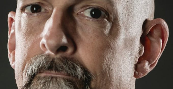 Neal Stephenson Featured