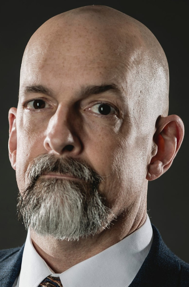 Neal Stephenson Featured