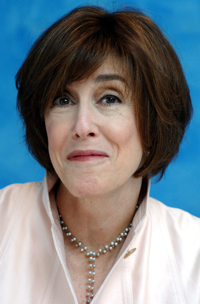 Nora Ephron Featured