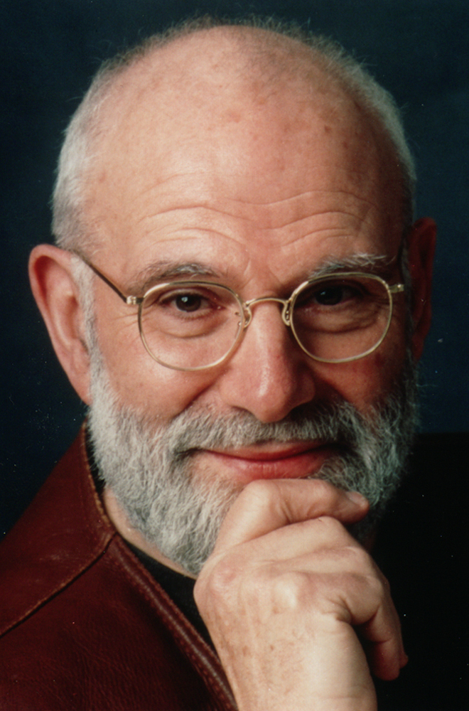 Oliver Sacks Featured