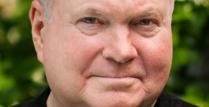 Pat Conroy Featured