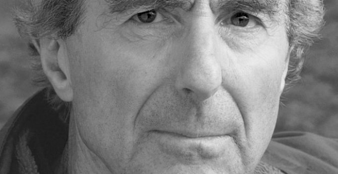 Philip Roth Featured