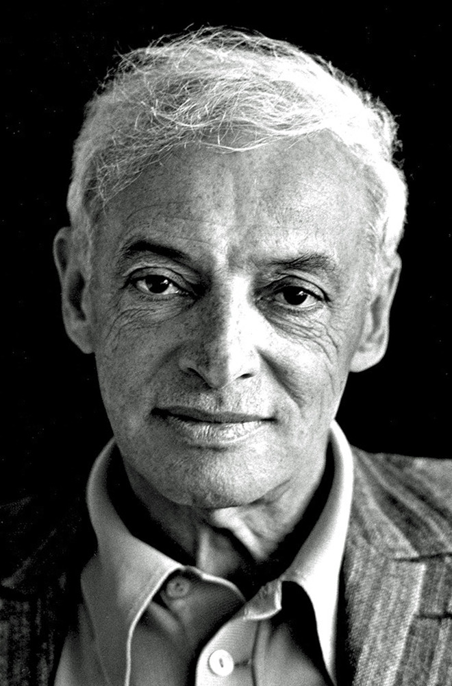 Saul Bellow Featured
