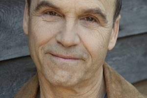 Scott Turow Featured