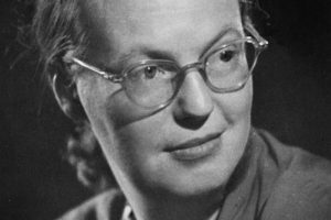 Shirley Jackson Featured