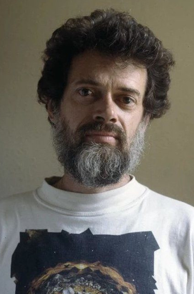 Terence McKenna Featured