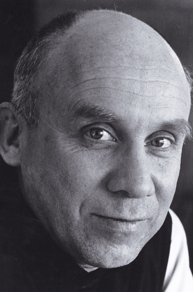Thomas Merton Featured