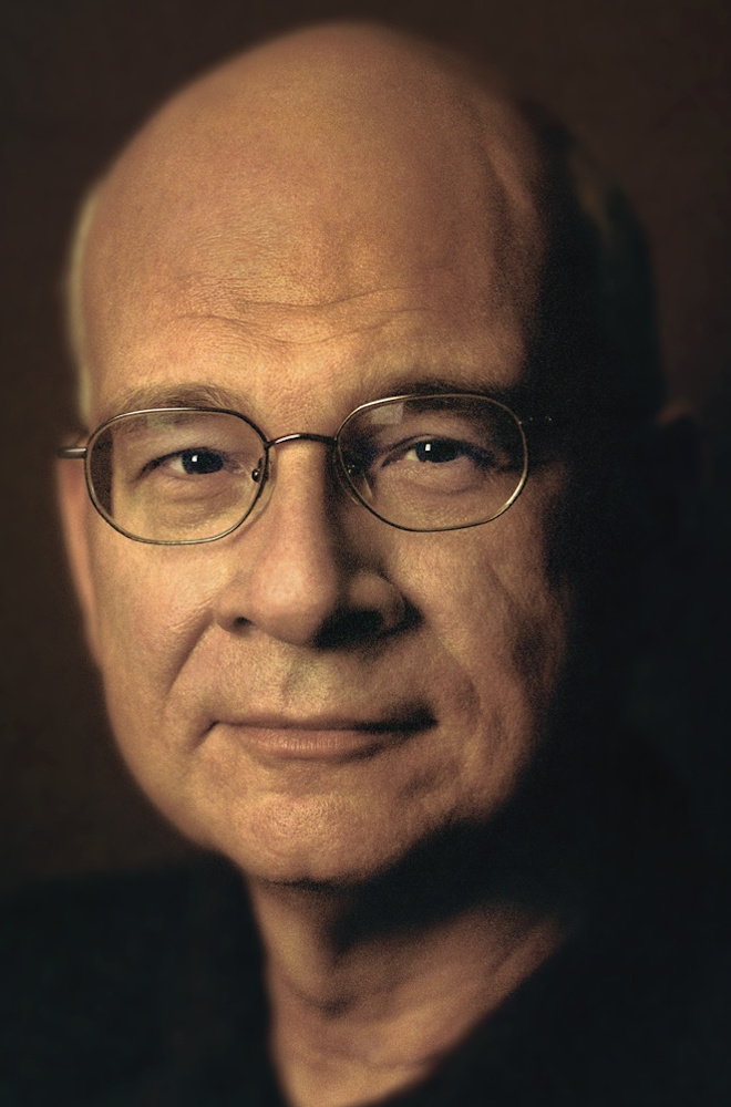 Tim Keller Featured