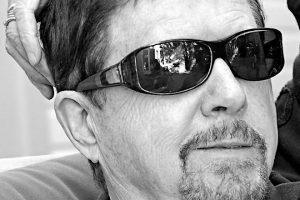 Tom Robbins Featured