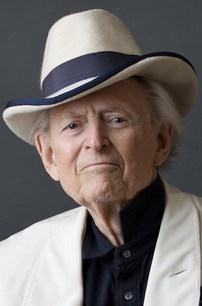 Tom Wolfe Featured