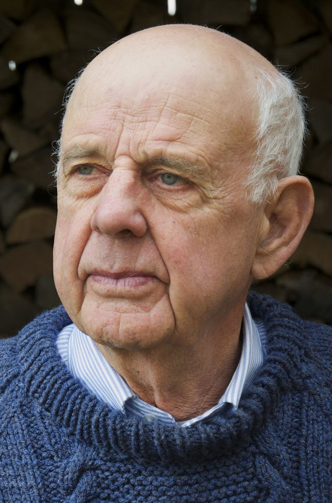Wendell Berry Featured