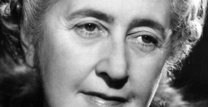 Agatha Christie Featured