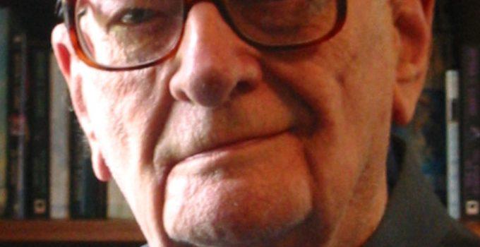 Arthur C. Clarke Featured
