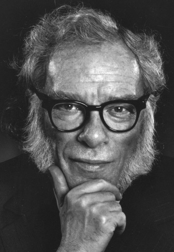Best Isaac Asimov Books Review
