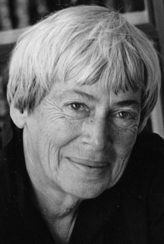 Best Ursula Le Guin Books Review