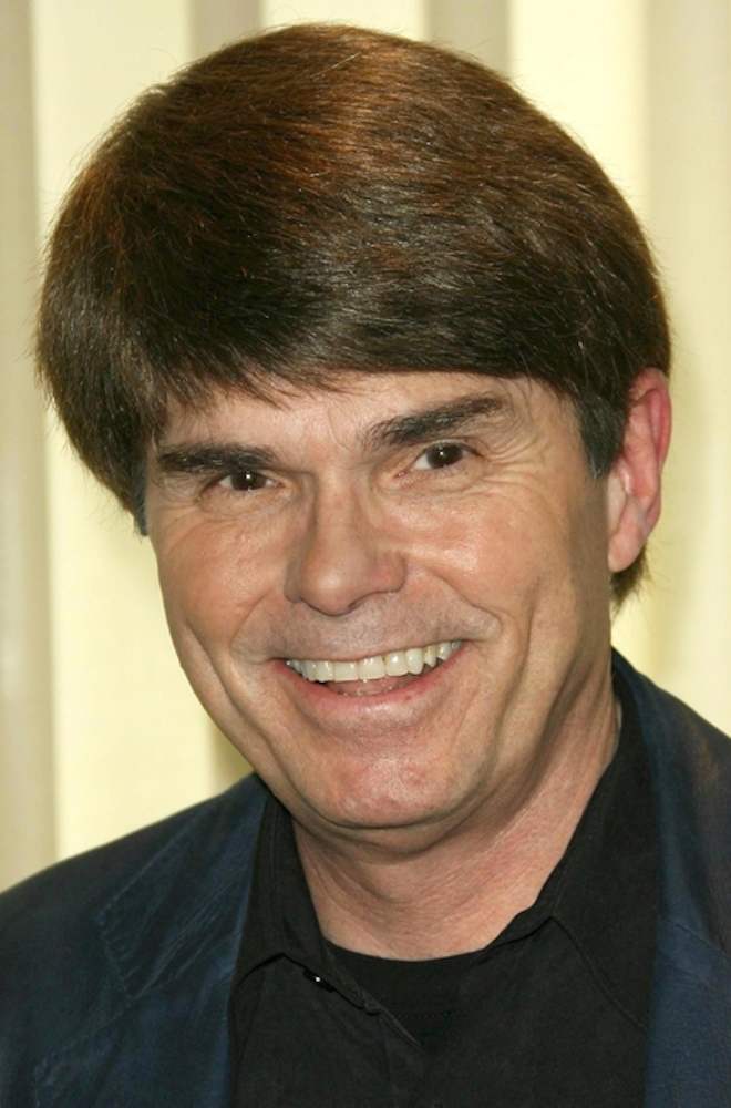 Dean Koontz Featured
