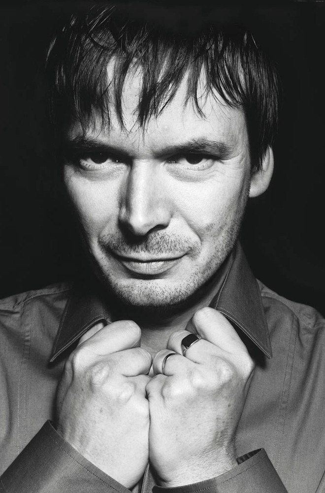 Ian Rankin Featured