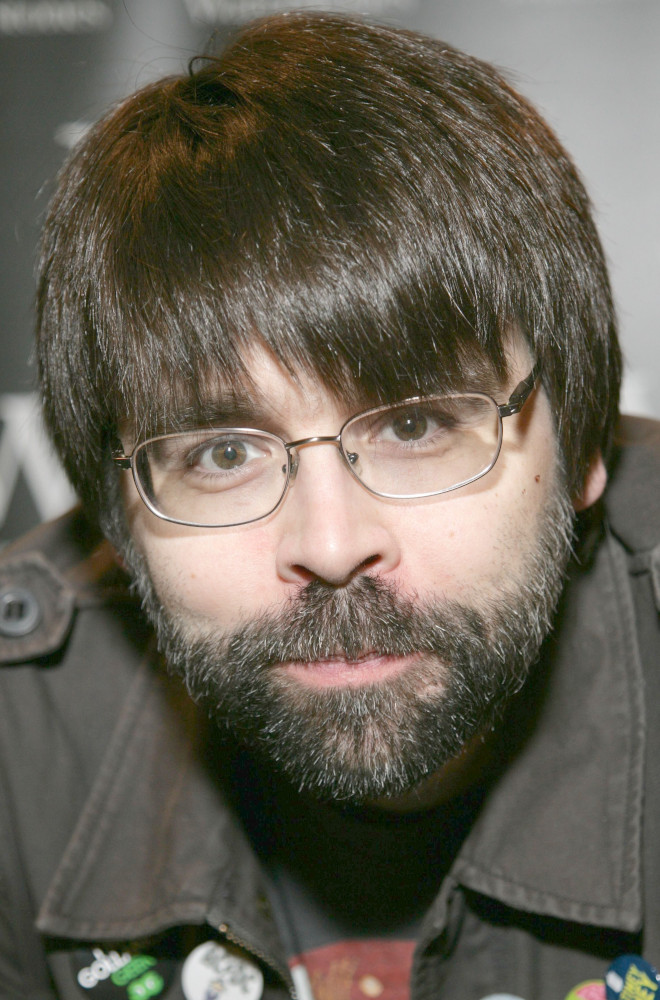 Joe Hill Featured