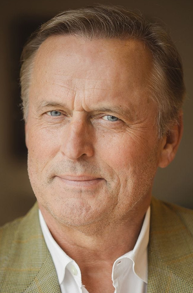 John Grisham Featured