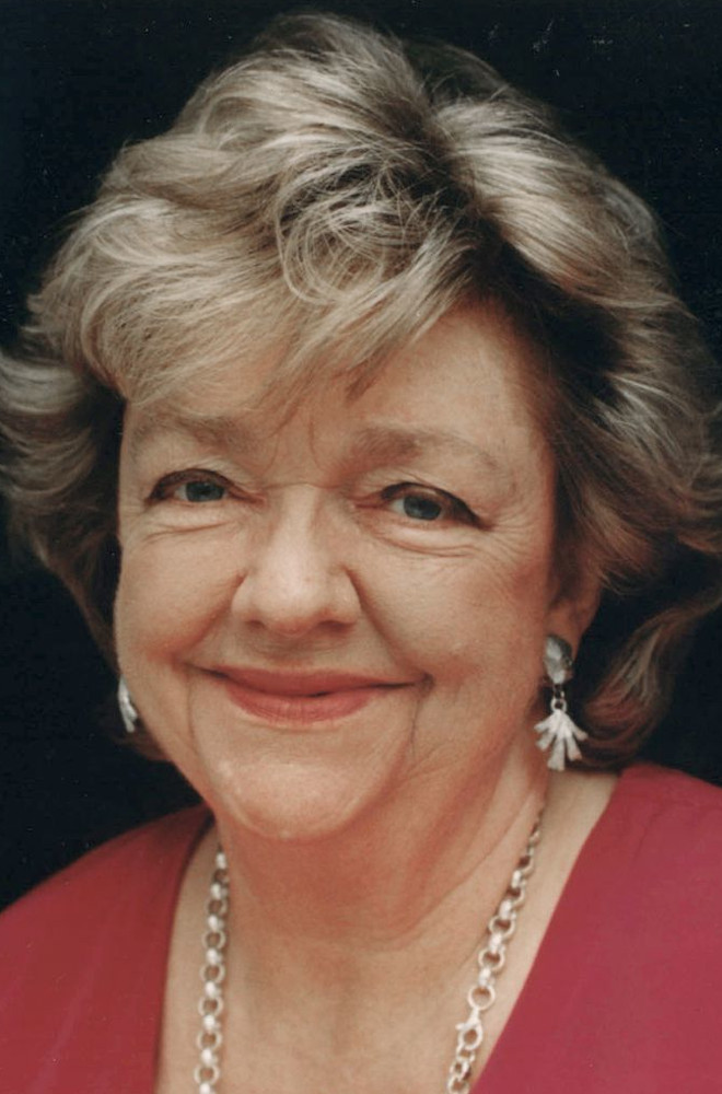 Maeve Binchy Featured