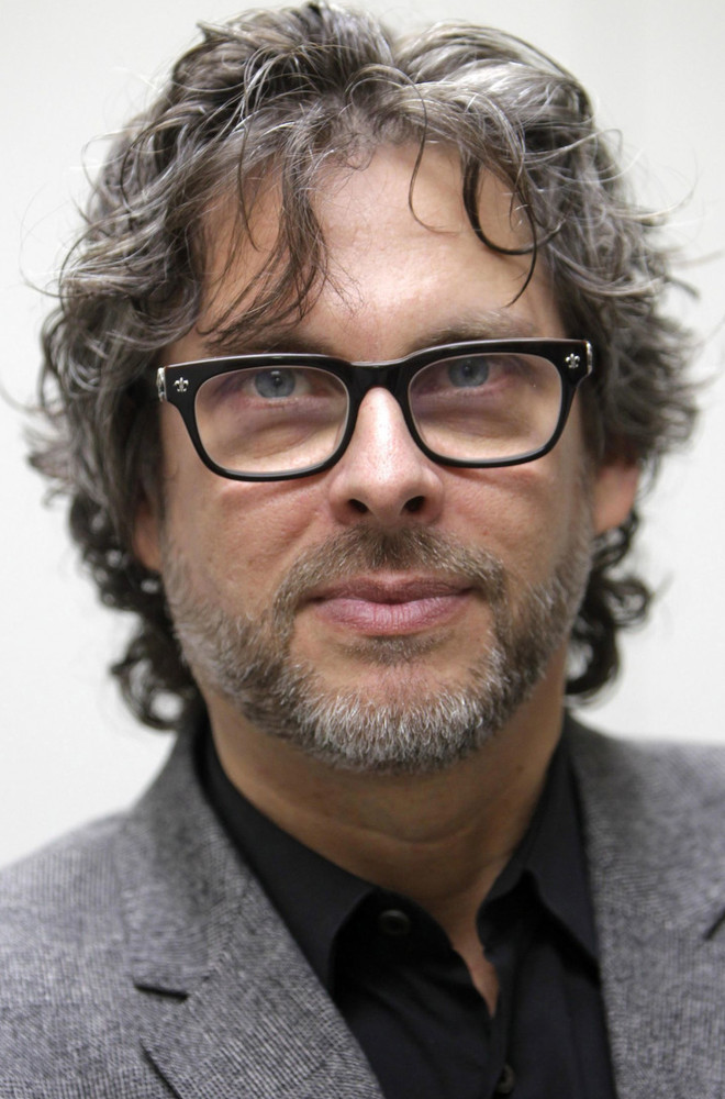 Michael Chabon Featured