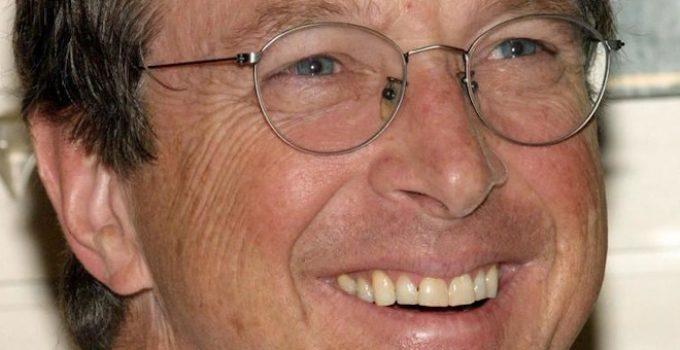 Michael Crichton Featured