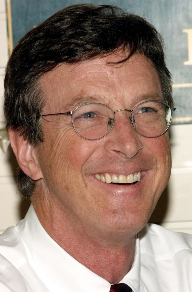 Michael Crichton Featured