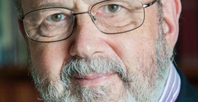 N. T. Wright Featured