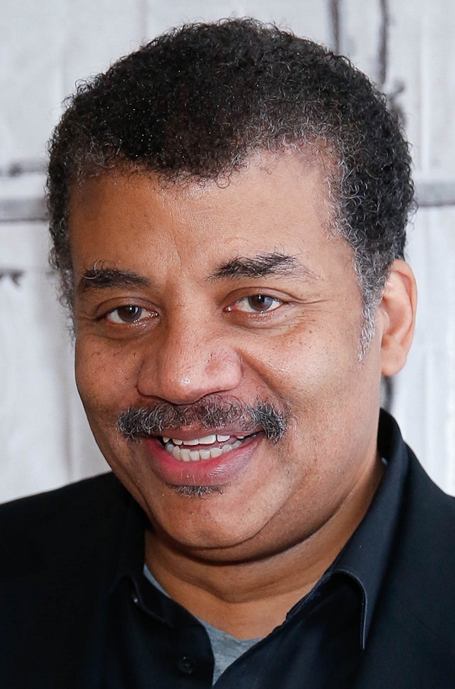 Neil deGrasse Tyson Featured