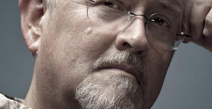 Orson Scott Card Featured