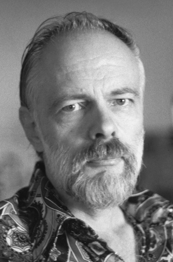 Philip K. Dick Featured