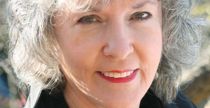 Sue Grafton Featured