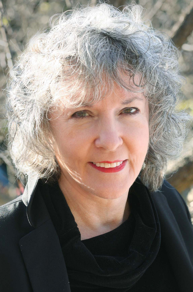 Sue Grafton Featured