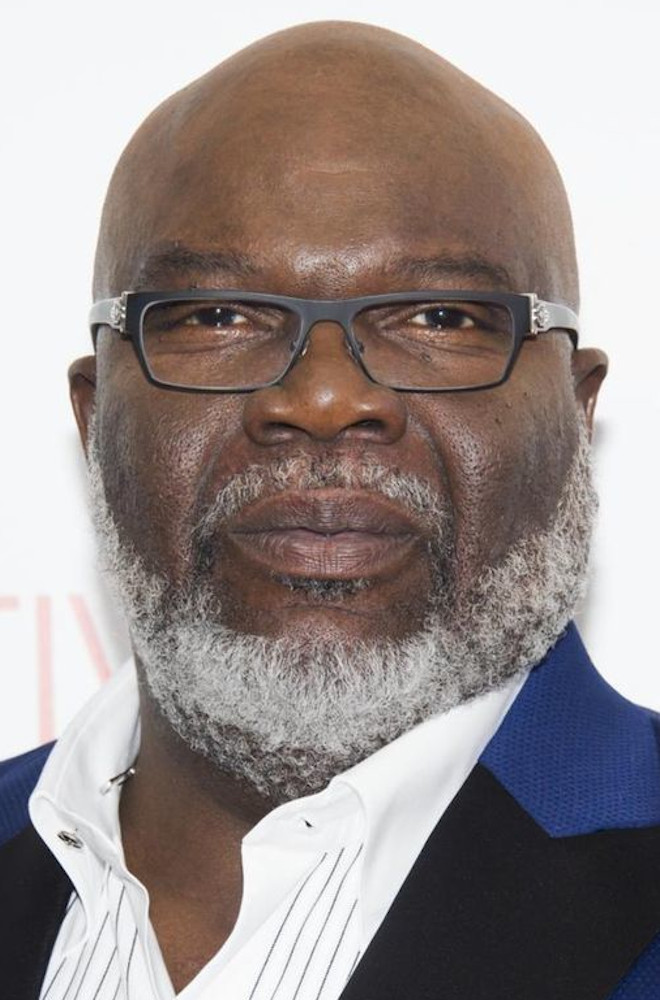 10 Best T. D. Jakes Books (2021)