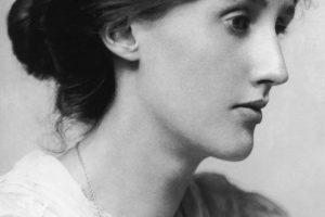 Virginia Woolf Featured