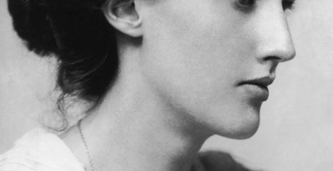Virginia Woolf Featured
