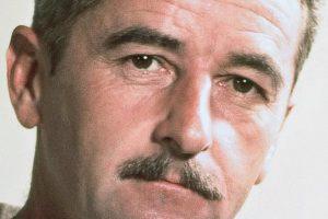 William Faulkner Featured