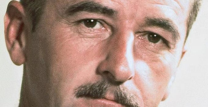 William Faulkner Featured