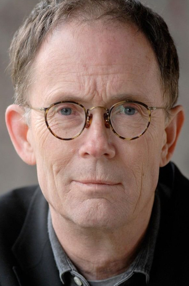 William Gibson Featured